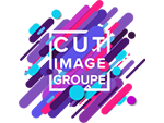 Cut image groupe